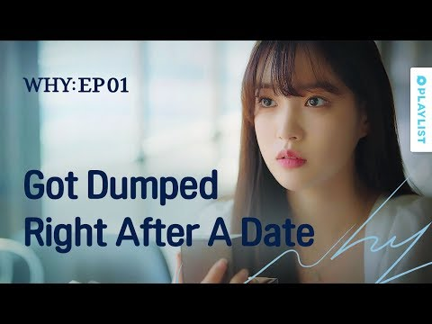 Why First Love Always Fails W.H.Y. EP.01 Click CC for ENG sub
