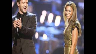 Until The End Of Time   Justin Timberlake Feat  Beyonc