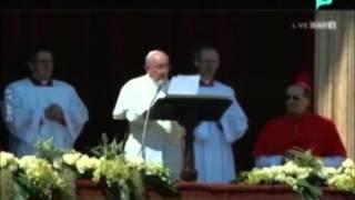News@1: Pope Francis, kinondena ang walang-habas na pagpatay ng ISIS rebels || Dec. 26, 2014