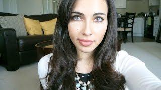 Arab/Latina - Mixed girl tag
