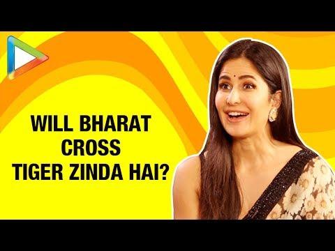 Xxx Mp4 Katrina Kaif On SAL KAT Magic Her REGRETS Amp Her Achievements Twitter Fan Questions Bharat 3gp Sex
