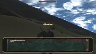 Gothic 3 CZ [Part 37] Dva meče :-)