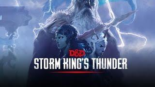 (D&D5E) Storm King's Thunder: Episode 1