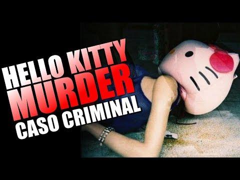 Xxx Mp4 HELLO KITTY MURDER CASO REAL 3gp Sex