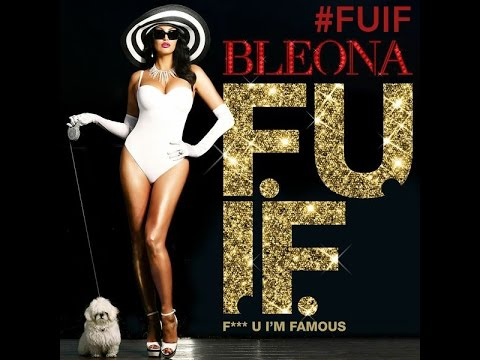 Xxx Mp4 Bleona F K You I M Famous Lyric Video 3gp Sex