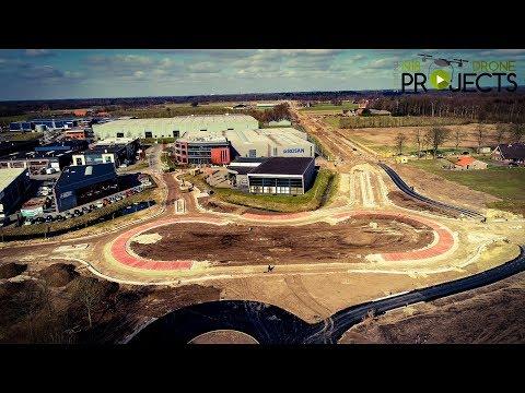 Ovatonde Haaksbergen N18 Drone Projects
