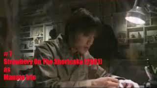 7 Hideaki Takizawa Dramas