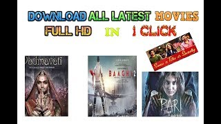 movies download sites ! how to download movies Full HD ! Hindi HD movie download