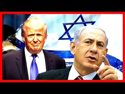 POWERFUL President Donald Trump Press Conference with Prime Minister Benjamin Netanyahu in Israel