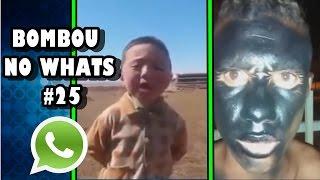 Comédia sem média - Vídeos engraçados do whatsapp # 25