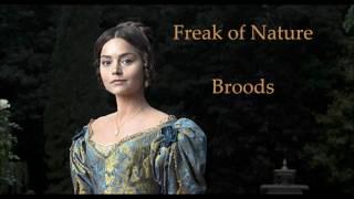 Freak of Nature ft. Tove Lo - Broods (Victoria ITV Trailer)