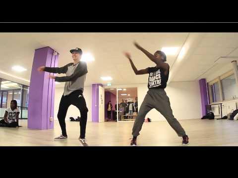 Shay - I'M A DANCER COOLCAT WORKSHOPS 2015