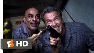 Escape Plan (7/11) Movie CLIP - The Riot (2013) HD