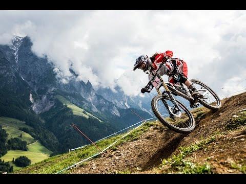 Downhill Mountain Biking - Extreme