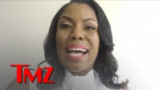 Omarosa Explains Why She Supported Trump in 2016 Despite Believing He Used N-Word | TMZ