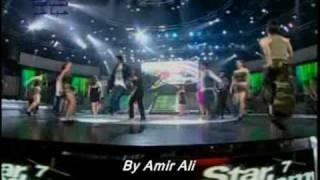 ستار اكاديمى 7 - اغنية سوا - البرايم الثانى