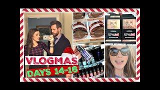 Makeup Collection - DRUGSTORE MAKEUP SHOPPING | Vlogmas Days 14-16