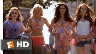 The House Bunny (2008) - Makeover Scene (5/10)   Movieclips
