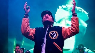 Angels [Clean] - Chance the Rapper ft. Saba
