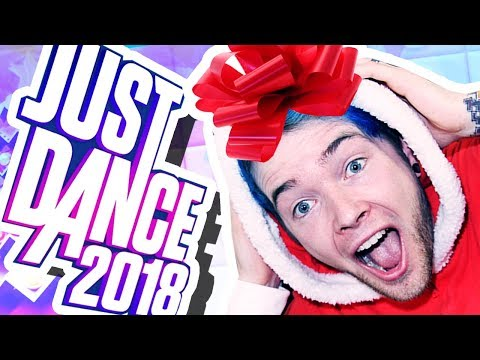 Xxx Mp4 MY CHRISTMAS PRESENT TO YOU Just Dance 2018 3gp Sex