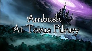 W.I.T.C.H. Season 1 - Episode 08 (Ambush at Torus Filney)