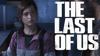 THIS IS WHERE ELLIE BECOMES A LEGEND   The Last of Us [11]