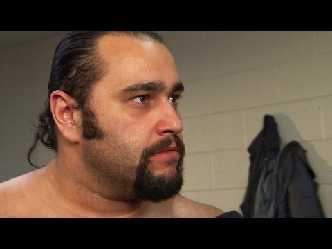 Rusev reacts to Lana kissing Dolph Ziggler: WWE.com Exclusive