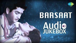 Barsaat [1949] - Romantic Bollywood Film - Raj Kapoor & Nargis - Music By Shankar Jaikishan
