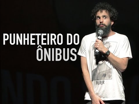Xxx Mp4 MURILO COUTO PUNHETEIRO DO ONIBUS Stand Up Comedy 3gp Sex