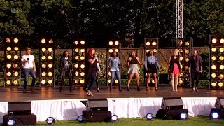 The X Factor UK 2015 S12E08 Bootcamp Day 1 Group 1 Challenge