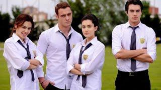 تعرفوا على اجمل مسلسلات تركية شبابية في الدراما التركية