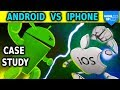 Android vs IOS Business Case Study In Hindi | Kon Jeet Raha Hey?