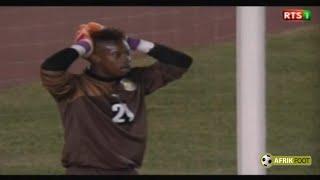 But magistral de Bernard Bulbwa (Nigeria U20) vs Sénégal - Finale CAN U20