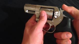 Ruger SP101 357 magnum review and shooting