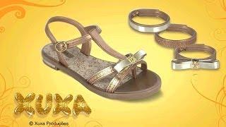 Comercial - Xuxa Top Fashion Grendene Kids