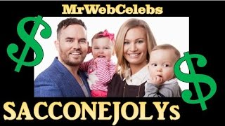 How much does SACCONEJOLYs make on YouTube 2015