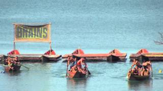 Survivor Exclusive: Season 32 Immunity Challenge