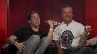 'Jackass 3D' | Unscripted | Moviefone