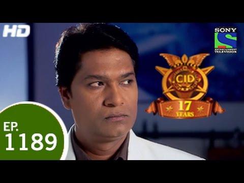 CID - सी ई डी - Shark Ka Hamla - Episode 1189 - 7th February 2015