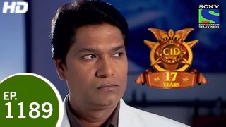 CID - सी ई डी - Shark Ka Hamla - Episode 1189 - 7th February 2015