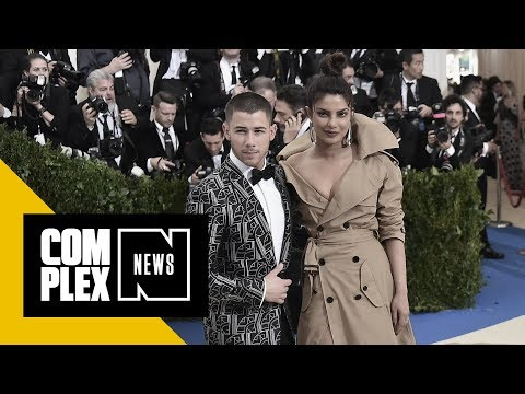 Xxx Mp4 Nick Jonas And Priyanka Chopra Are Reportedly Engaged After Dating For 2 Months 3gp Sex