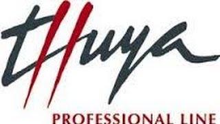 TRVALÁ NA ŘASY A BARVENÍ ŘAS s profesionální kosmetikou Thuya
