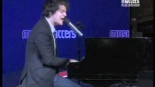 Jamie Cullum - The Singin