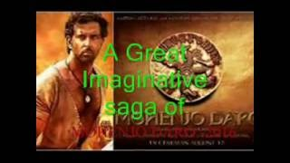 Mohenjo Daro Online movie review| Mohenjo Daro movie review latest |Revolution Unplugged