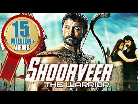 Xxx Mp4 Shoorveer The Warrior 2015 Dubbed Hindi Movies 2015 Full Movie Vikram Anita 3gp Sex