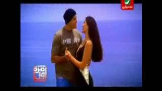 2Pac Ft. Amr Diab - I Promise عمرو دياب