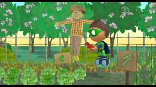 043 Super Why    Peter Rabbit