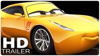 CARS 3 Teaser Trailer 2 | Disney Pixar 2017