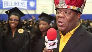 Them YO People Episode 19 Season 4 Yo! Graduation Harris Stowe St. University
