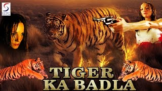 Tiger Ka Badla - Dubbed Full Movie | Hindi Movies 2016 Full Movie HD